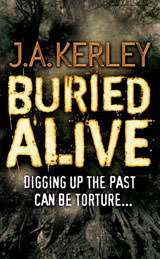 Buried Alive by Jack Kerley